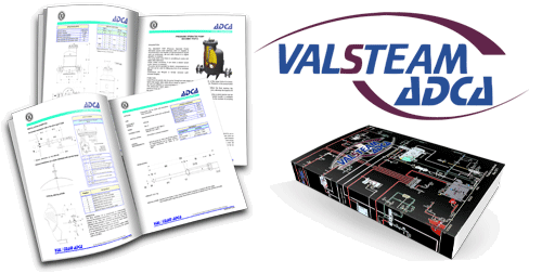 product handbooks-valsteam, valsteam handbook, valsteam product