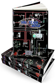 Valsteam Product Handbook